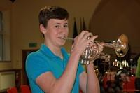 Bacup teen to play at Royal Albert Hall
