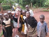 Teachers learn lessons in Uganda