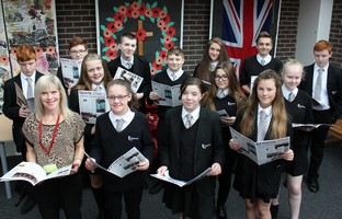 UPDATED School Newspaper WINS National Media Final